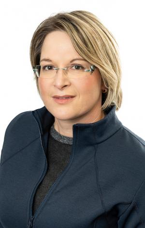 Kathleen Schue