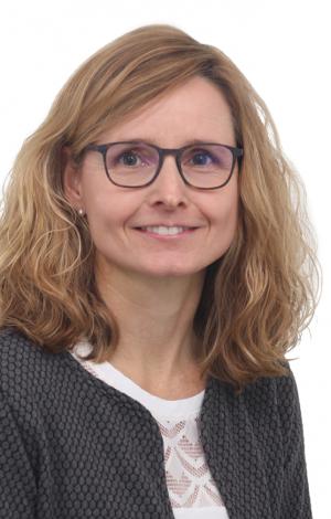 Margit Enderle
