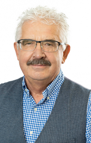 Theodor Alter