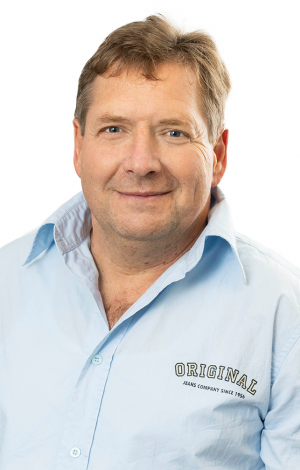 Wolfgang Rohrer